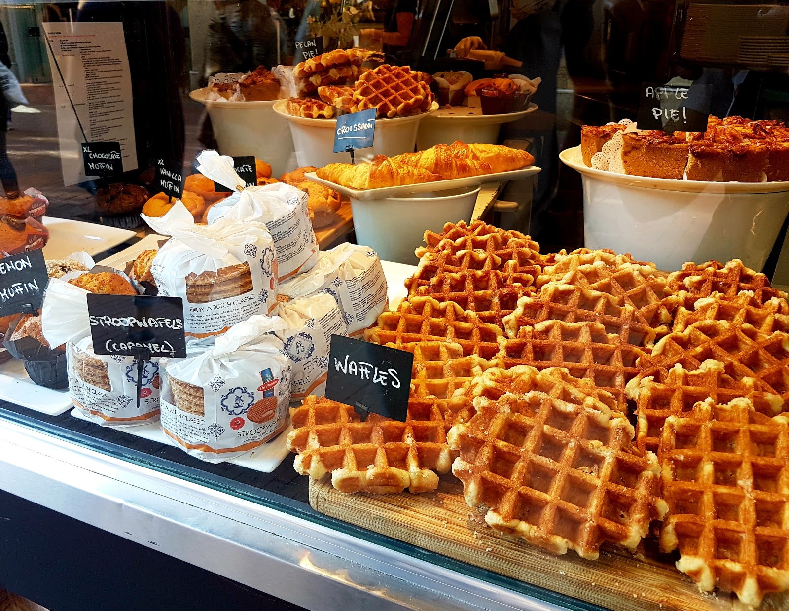 A Foodies Guide to Amsterdam
