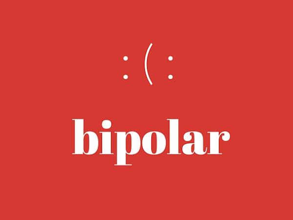 Life in My Presumptive Bipolar World