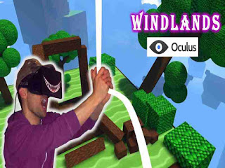 Windlands Game Free Download