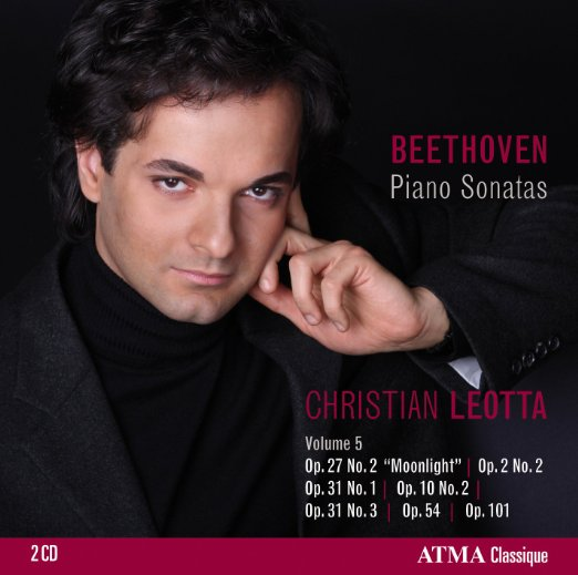 Beethoven Sonata Cycle Survey