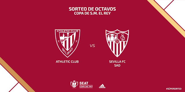 Athletic Sevilla Copa