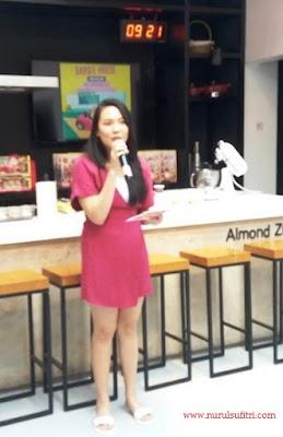 mc barbie mattel masak bersama resep es teler cupakes chef stella lowis nurul sufitri blogger