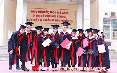 Liên thông Đại học Quản trị văn phòng