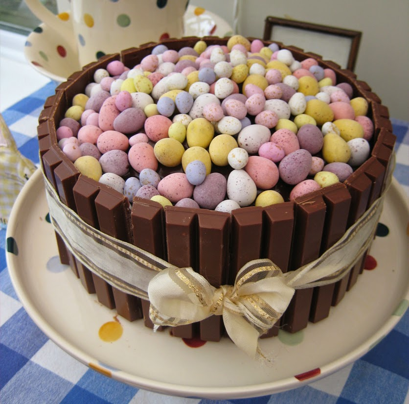 Easter Cake Decorating Recipes Milofi Com For