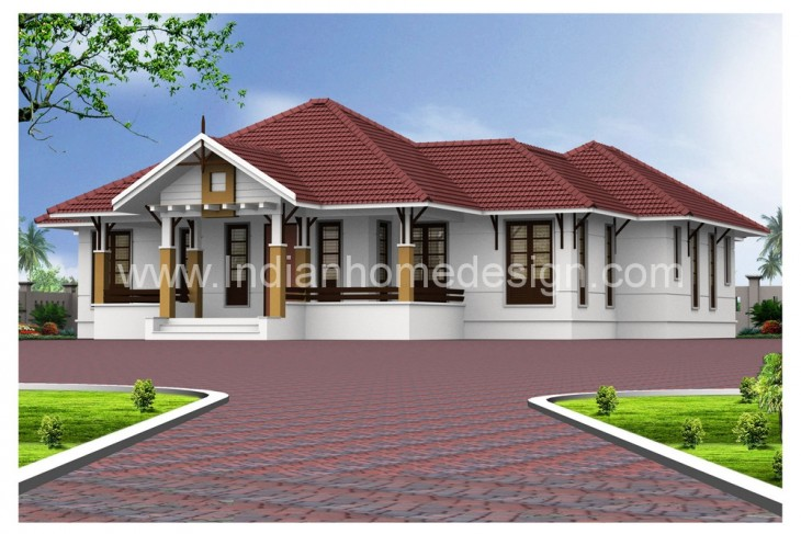 Nalukettu Kerala House Design Idea From Designnet