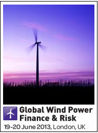 The Green Market Oracle Event Global Wind Power Finance