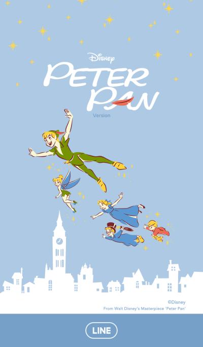ピーター・パン