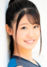 Actress Yui Takahata