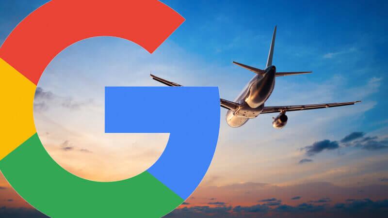 Ucuz Tatil Yapmak İçin Google Flights