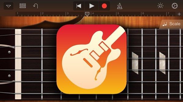 GarageBand for Android [Latest Version] | Garageband APK Download (free)