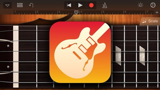 GarageBand App For iPhone, Android, iPad Download