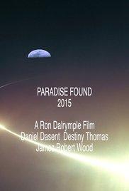 Watch Paradise Found 2015 Online Free Putlocker