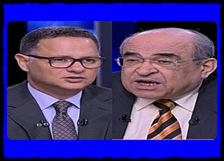 برنامج يحدث فى مصر 24-8-2016 شريف عامر و د/ مصطفى الفقى