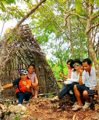 Rumah Seribu Ranting Baladewa