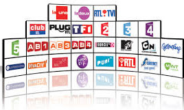 free iptv sports & french channels m3u list