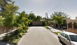 Se trata de calles Rivadavia y Saavedra en el barrio Del Bono. Resta realizar el depósito del dinero para empezar con las obras. Servirán de alternativa cuando esté intransitable Ignacio de la Roza.