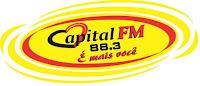 Rádio Capital FM 88.3 de Caçapava SP