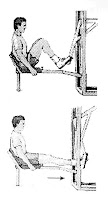 Leg Press Test