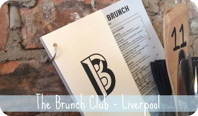 the brunch club liverpool review