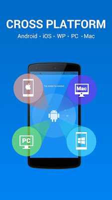 SHARE it - File Transfer The Worlds Fastest Cross Platform Tool Apk Jembersantri.id
