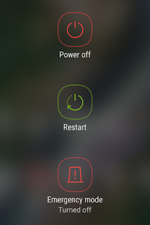 Cara Masuk Mode Bootloader dan Mode Recovery Samsung Galaxy S8 dan Galaxy Note 8