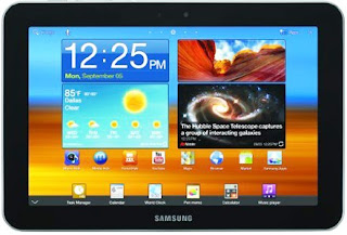 Flashing Samsung Galaxy Tab 8.9  GT-P7300