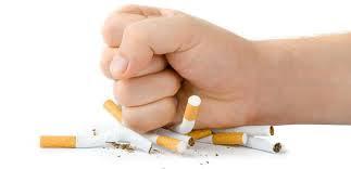 Dia  mundial sin fumar