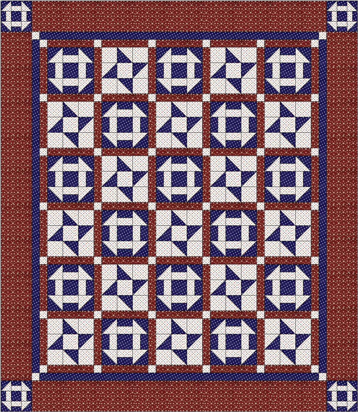 Quilts of Valor: December 2011