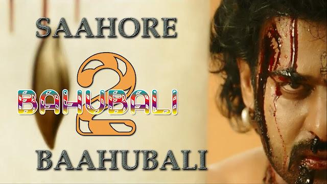 Saahore Baahubali Telgu Song Lyrics – Daler Mehendi | Baahubali 2