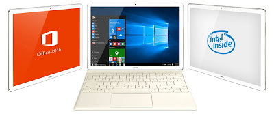 Huawei MateBook User Manual