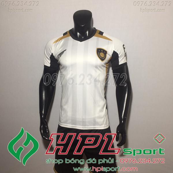 Áo bóng đá đội tuyển Việt Nam Fifa4 trắng