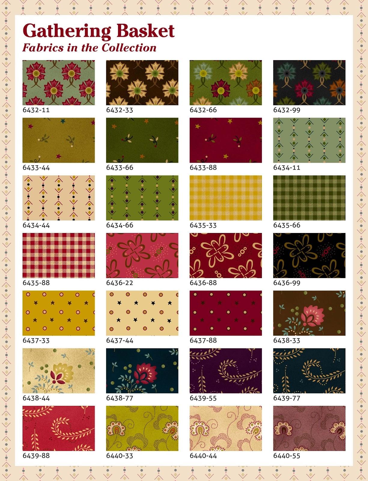 Henry Glass Fabrics Inspiration Wednesday Kim Diehl