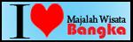 majalah wisata pulau bangka