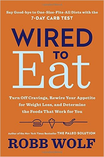Tuit Nutrition: Book Review - Wired to Eat