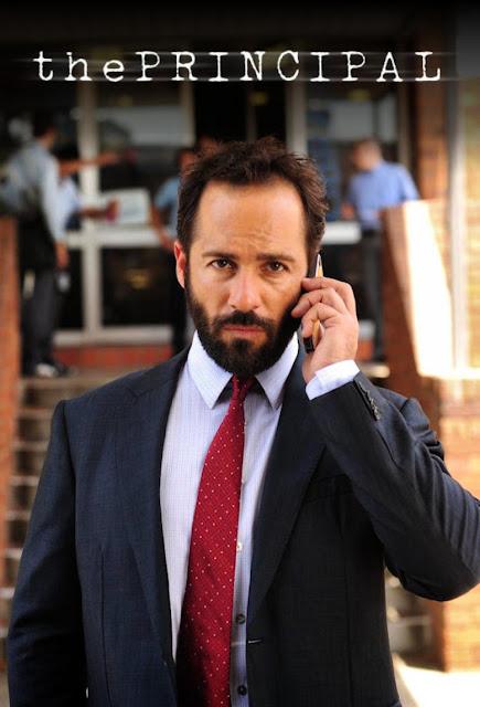 The Principal – Temporada 1