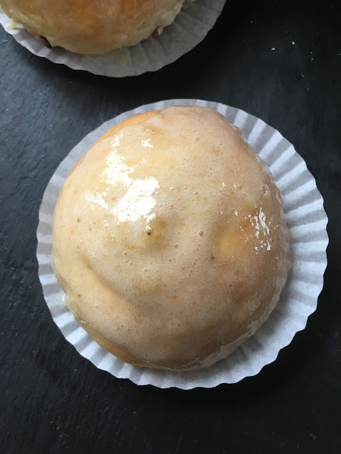 Fit pączki bez masła i cukru
