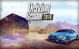 sekolah mengemudi