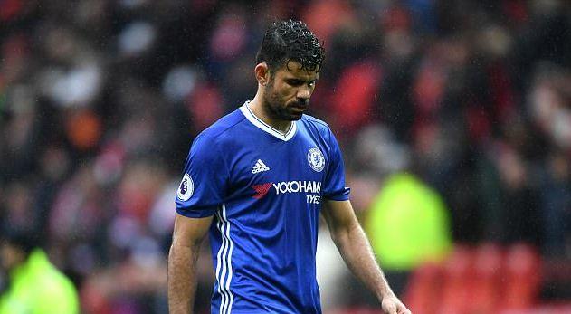 Dibuang Chelsea, Diego Costa Mengaku Dikontak Jose Mourinho