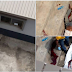 Man reportedly jumps from 3rd Floor in Lagos Court after staying in Prison for 6 Months