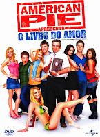 Baixar American Pie - O Livro do Amor