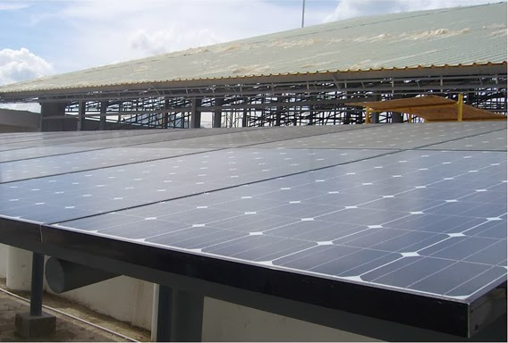 LG Electronics supports Yolanda victims through solar power
