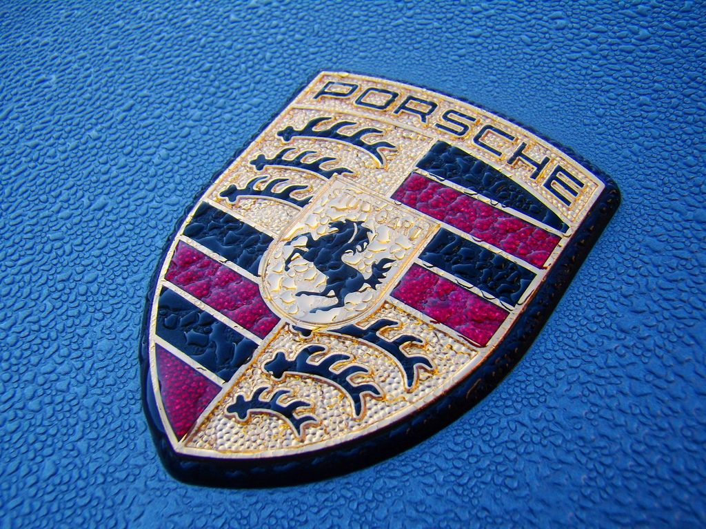 Everything About All Logos: Porsche Logo Pictures