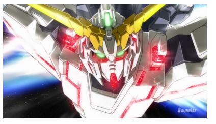 Mobile Suit Gundam Unicorn RE 0096 Episode 3 [Subtitle Indonesia]