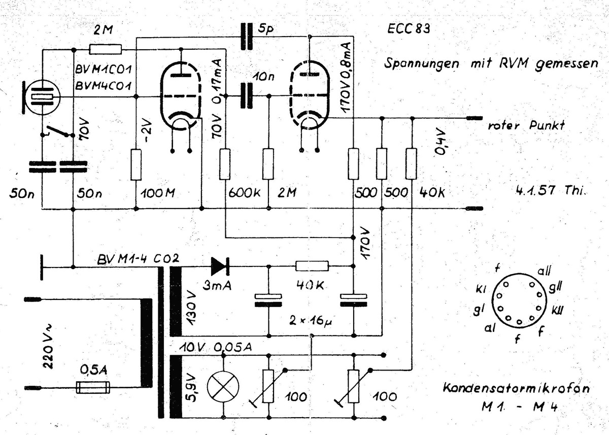 fm wireless microphone circuit diagram mazda 626 wiring condenser diagrams