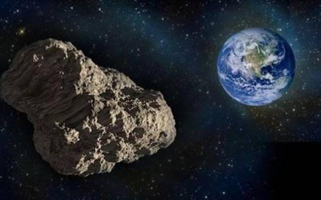 Αστεροειδής θα περάσει μόλις λίγα χιλιόμετρα από τη Γη