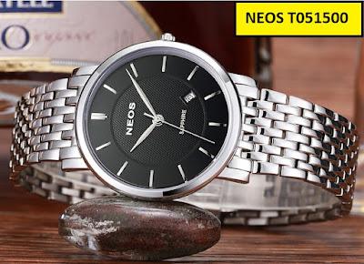 đồng hồ đeo tay neos