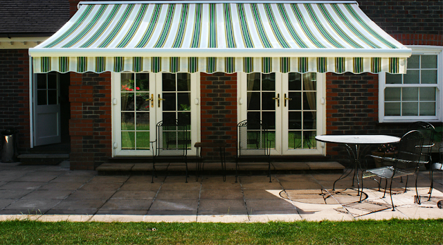 Protect Your Patio With Versatile Aluminum Canopies