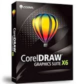 Download Corel Draw X6 + Keygen ( Full Version )