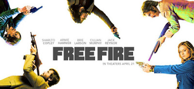 Download Film Free Fire 2017