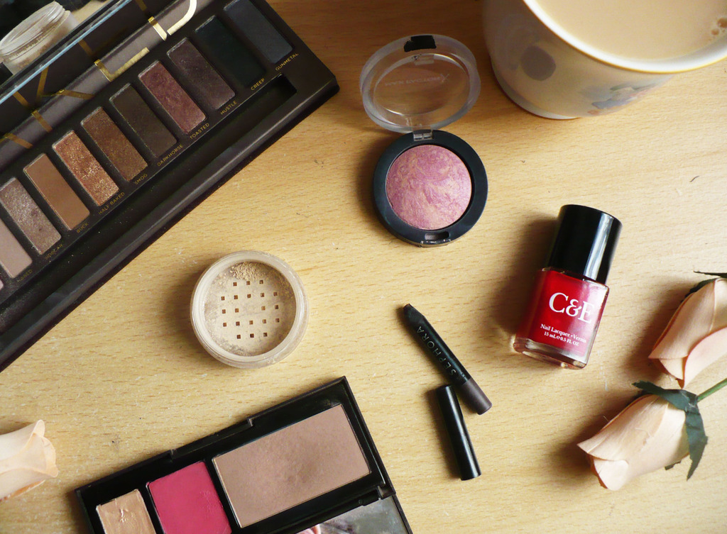 March | Beauty Favourites